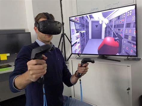 Virtual Reality Wikipedia