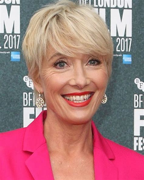 23 Easy Short Hairstyles for Older Women