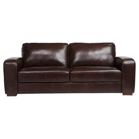 wood frame leather sofa new idaho large 3 seater leather sofa with solid wood