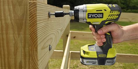 cordless impact drivers  toolsreview