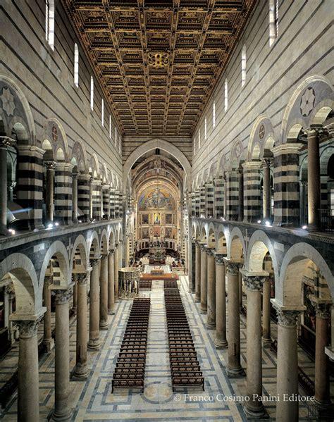 Interno Duomo Di Pisa by Viaggio In Italia Il Duomo Di Pisa Folia