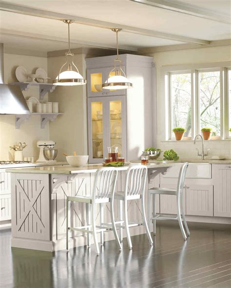 martha stewart kitchen cabinets purestyle select your kitchen style martha stewart