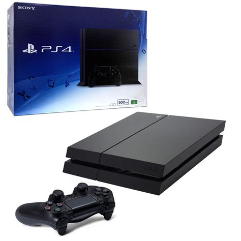Ebay Playstation 4 Console by Playstation 4 Console Ps4 Brand New From Sony Australia 12