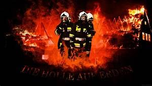 Coole Feuerwehr Hintergrundbilder : hd firefighter wallpaper 65 images ~ Watch28wear.com Haus und Dekorationen