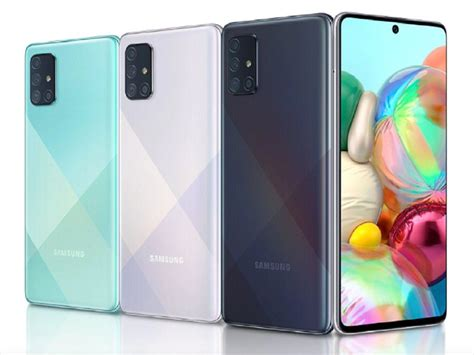 Samsung india reviews and complaints. Samsung Galaxy A71 goes on sale in India from today: Price, specs, and features