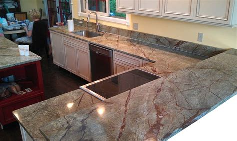 marble granite countertops backsplash tile fireplace
