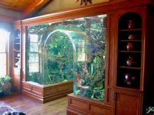 unique home interior design 55 original aquariums in home interiors digsdigs