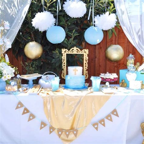 17 best ideas about baptism decorations on pinterest