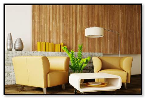 Interior Rumah Sederhana Yang Menghadirkan Kesan Alami