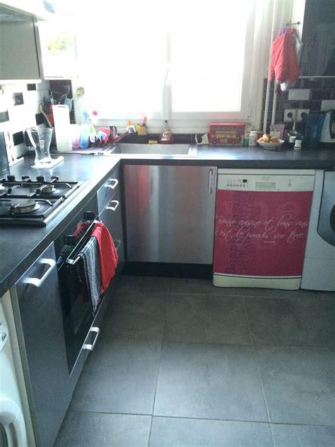 cuisine 8m2 bel appartement 3 pièces 58 m2 2 chambres 3e étage boulogne nord avec parking en sus