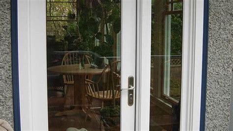 spectacular single glass patio door single