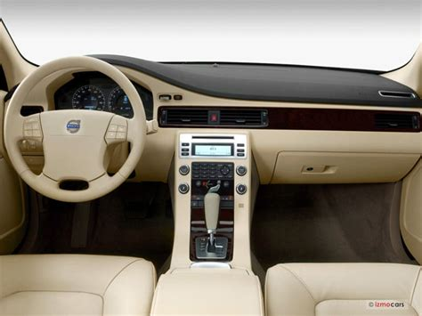 2009 Volvo S80 Review 2009 volvo s80 prices reviews and pictures u s news