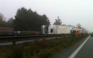 Toulouse Bordeaux Voiture : accident sur l a62 dans le sens bordeaux toulouse l autoroute ferm e toute la matin e sud ~ Medecine-chirurgie-esthetiques.com Avis de Voitures