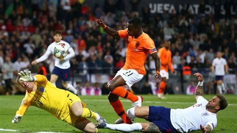netherlands england league vs nations cost final blunders agony place sky lead