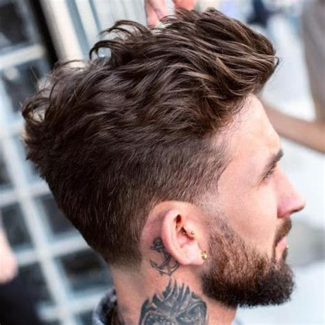 quiff hairstyles  men  mens haircuts