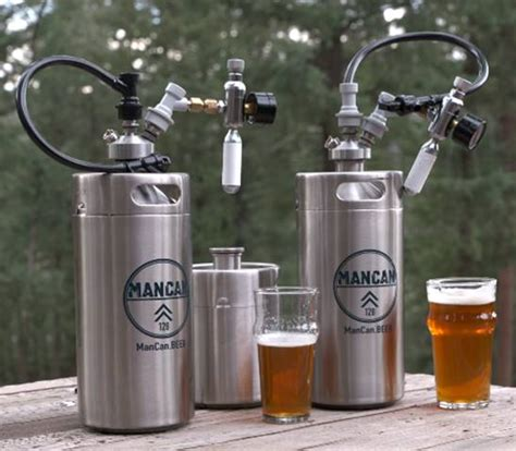 Pass or Fail: ManCan is the next growler?