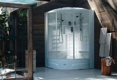 cabine docce multifunzione caratteristiche  svantaggi