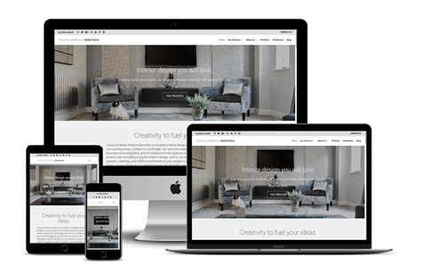 Professional Websites For Interior Designers Architects
