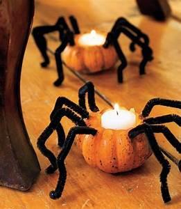Deko Zum Selber Machen : tolle halloween dekoration selber machen ~ Watch28wear.com Haus und Dekorationen