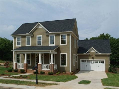 Modern Craftsman Style Homes Craftsman Style Home, Custom
