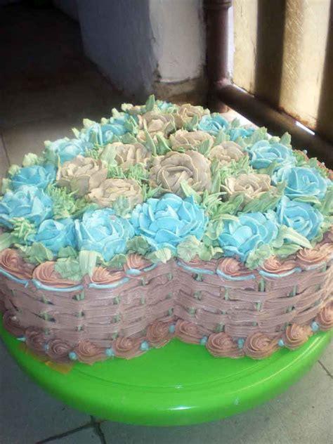 salma loyang cake  kue tart