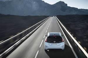 Véhicules électriques 2018 : nissan veut couler un million de v hicules lectriques par an d 39 ici 2022 l 39 usine auto ~ Maxctalentgroup.com Avis de Voitures