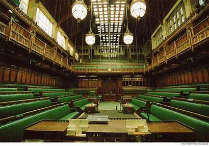 Commons Chamber Parliament