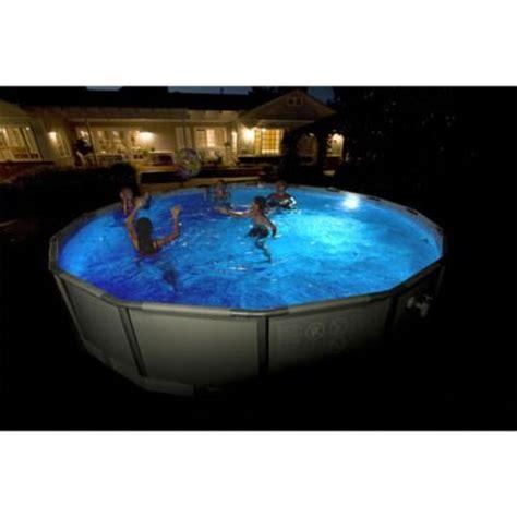 intex pool led pools summer and led on