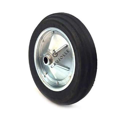 roue de brouette increvable roue de brouette increvable 400 mm roue increvable pour brouette