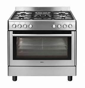 Cuisinière Piano Pas Cher : beko cuisini re gaz gm 15121 dx piano de cuisson pas ~ Dailycaller-alerts.com Idées de Décoration