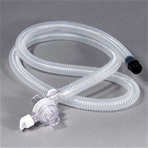 circuit transport ventilator 6ft patient valve mri