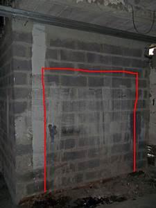 Faire Une Ouverture Dans Un Mur Porteur En Parpaing : faire un mur de photos maison design ~ Dailycaller-alerts.com Idées de Décoration