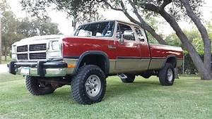 1993 Dodge Diesel W250