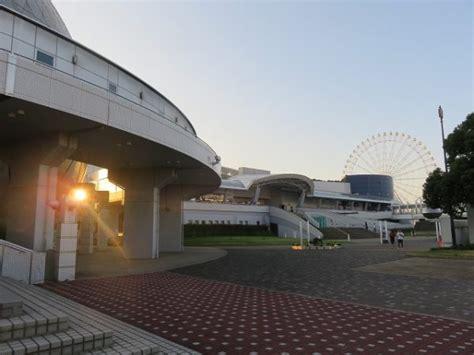 名古屋 港 水族館 駐 車場