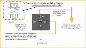 Air Handler Fan Relay Wiring Diagram Wiring Diagram