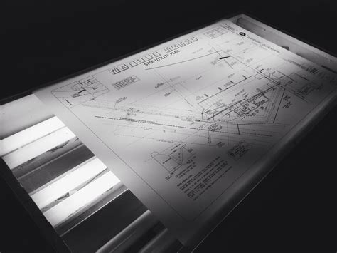 lighted drawing table to a great plan shine some light on it joseph b
