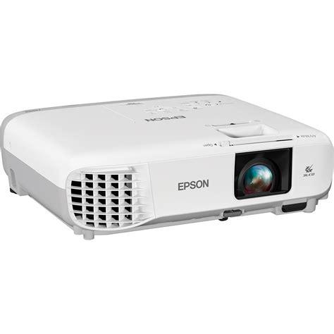 projector l epson epson powerlite 108 3700 lumen xga 3lcd projector