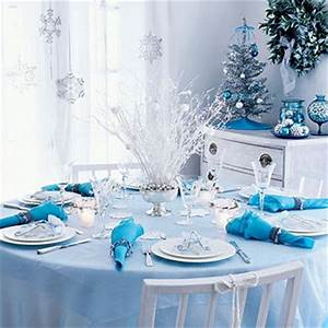 Top 100 Christmas Table Decorations — Style Estate