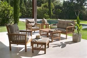 Meuble De Jardin Carrefour : mobilier de jardin carrefour ~ Teatrodelosmanantiales.com Idées de Décoration