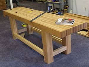How to flatten a workbench top with hand planes Work bench
