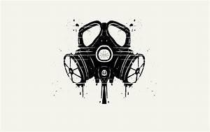Gas Mask Art - ID: 75648 - Art Abyss