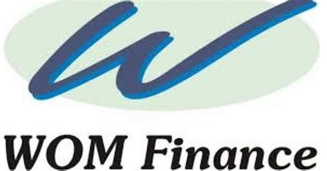 lowongan kerja pt wom finance tbk lowongan kerja bumn