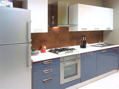 Cucine Con Frigo Esterno IH73 ~ Pineglen