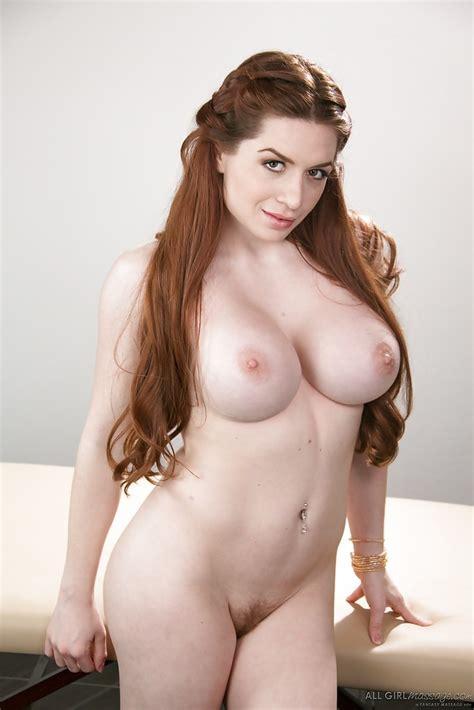 Lesbian Big Tits Massage