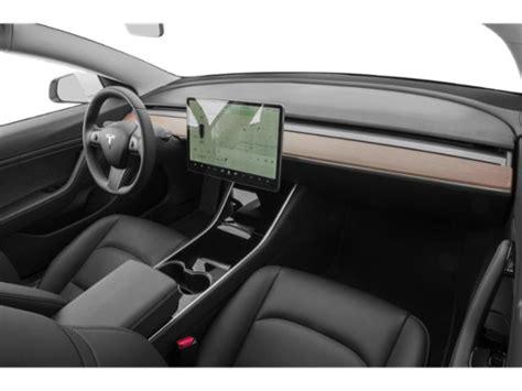 41+ Tesla 3 2020 Interior Gif