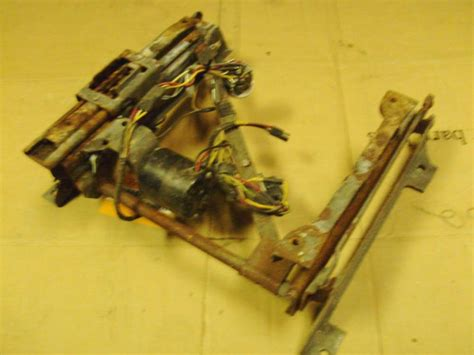Purchase Ford Thunderbird Power Seat Track