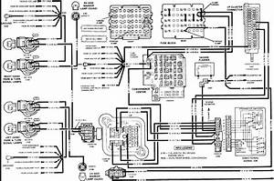 I Have Some Questions About Wiring In 1990 Gmc Sierra 1500