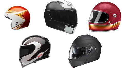 14 Affordable Motorcycle Helmets (that Don't Suck