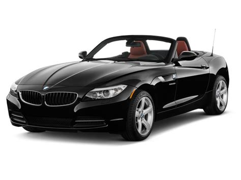 2012 Bmw Z4 Review, Ratings, Specs, Prices, And Photos