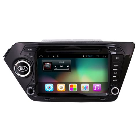 hd player for android android 4 4 car dvd player for kia k2